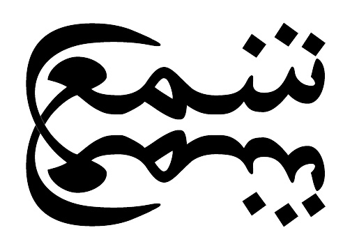 arabic tattoo writing. arabic writing tattoo.