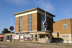 Picture of Rayners Lane Station