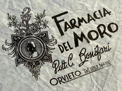 Farmacia Del Moro