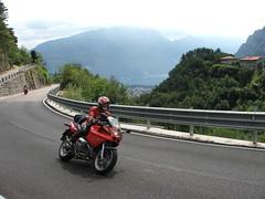 DSCF3106 (vbarink) Tags: holiday motor dolomites italiy motortour