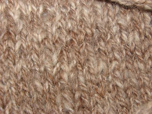 Handspun shetland pullover