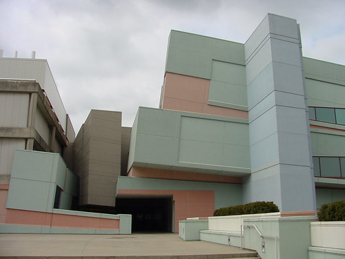 Architecture Design School,