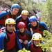 Canyoning 5 june 2010