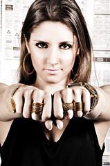 Jewelry Punch (Jack Venancio) Tags: ensaio nikon jewelry estúdio d90 jóias nikond90 jackvenancio