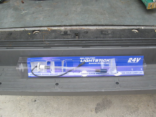 Air Conditioning Service Ft Myers| U/V Light