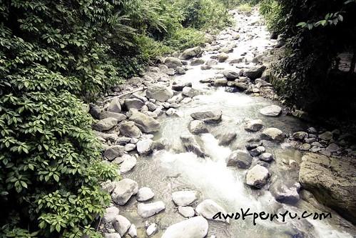 Poring River