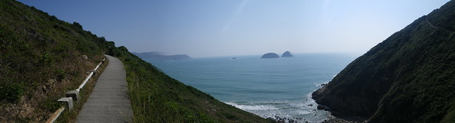 31/10/10 55km MacLehose Trail Run / Hike