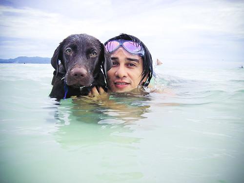 His Best Friend