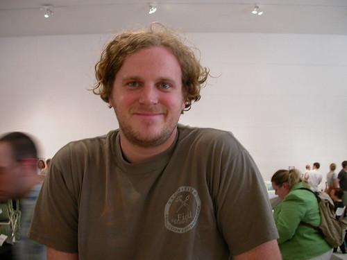 Tim Belknap