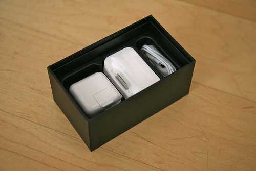 iPhone Box, Bottom Level