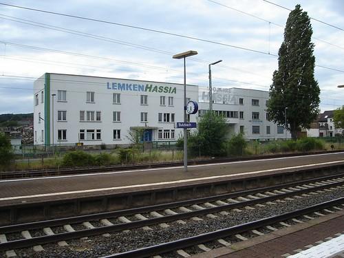Hessiafabrik