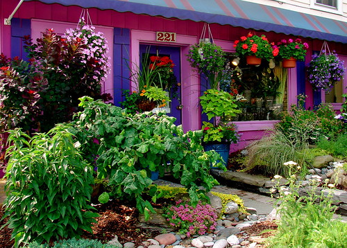 A-DORABLE FLOWER SHOP