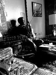 5LeRoy Jenkins (Brian McMillen) Tags: photography photos jazz violin avant leroyjenkins jazzphotos jazzphotography