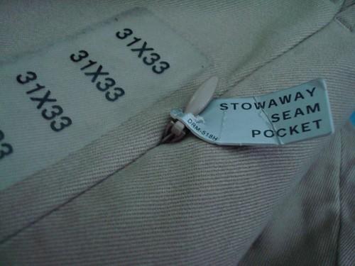 隱藏口袋3