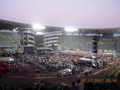 Olimpico Rolling Stones- Roma (licio_g) Tags: occhio vivo foto3
