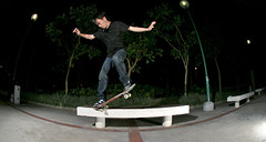 Midnight K Grind @ Shatin