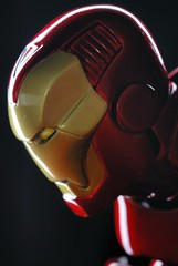 Iron Man (PowerPee) Tags: toys philippines statues ironman marvel sideshowcollectibles powerpee nikonstunninggallery fpcpow022008