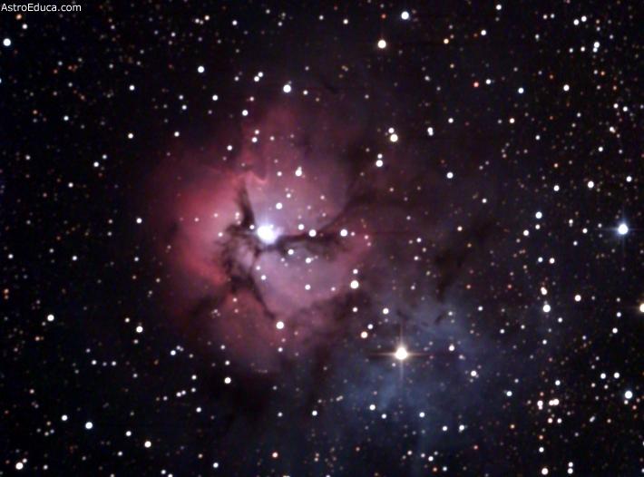 Galeria de Astrofotografías. Rincondelastronomo.com