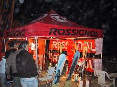 Stand Rossignol