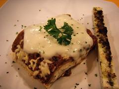 Lasagna Galore