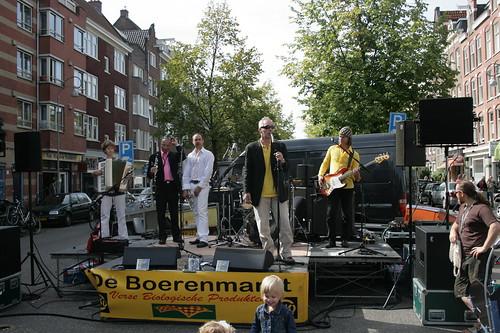 Amsterdam band