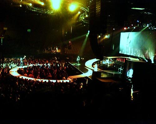 Van Halen Final Dress Rehearsal