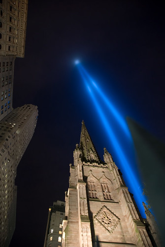 Light of September 11th III