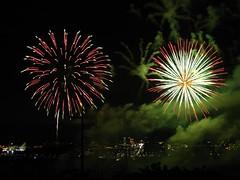 Fireworks @ PICC