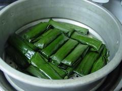 suman in wok