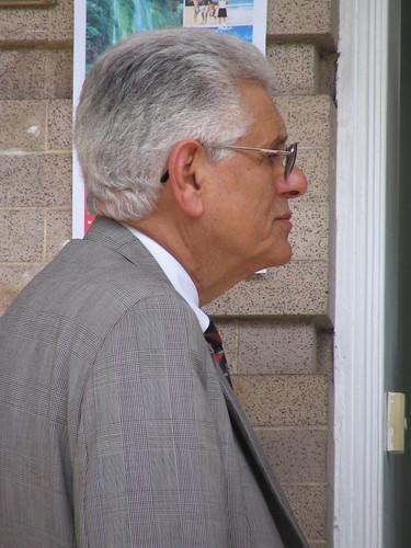 Dominican Ambassador