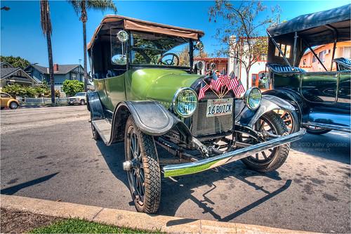 1916 buick