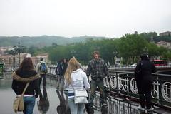 Bilbon_Santander_geltoki_aurrean2010-05-13 por gorka.azkarate