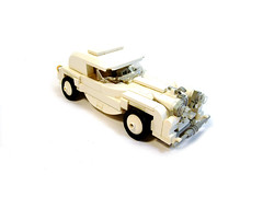 Lego Roadsters Cars Vehicles