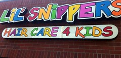 Lil Snippers Haircare 4 Kids