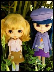 Seele Bo & Libi