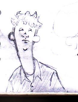 desenhos rápidos do Daniel 5144303153_69fd9a011d