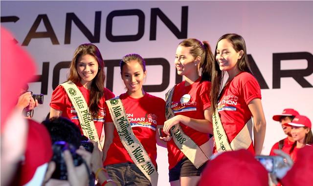 Canon Photomarathon & Cosplay Girls @  SMX Center - Nov 6, 2010 5153955095_53d7046364_z