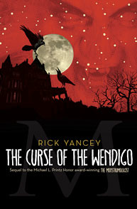 5159685475 55c27d027c The Monstrumologist And The Curse Of The Wendigo Giveaway Winners!