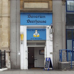 Picture of Bavarian Beerhouse, EC1V 2QH