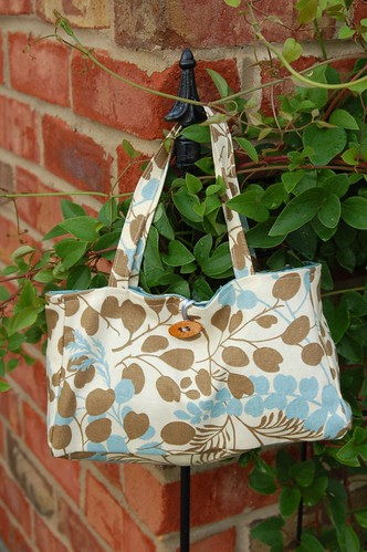 Amy Butler Bag