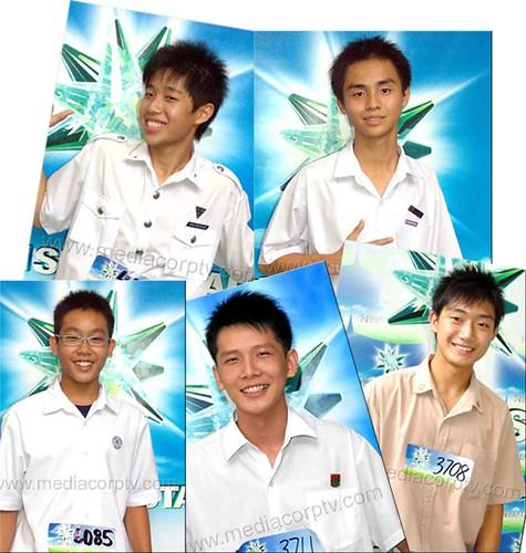 campus superstar round 2 contestant(1)