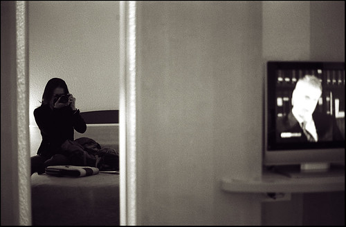 Hotel Ibis, CDG
