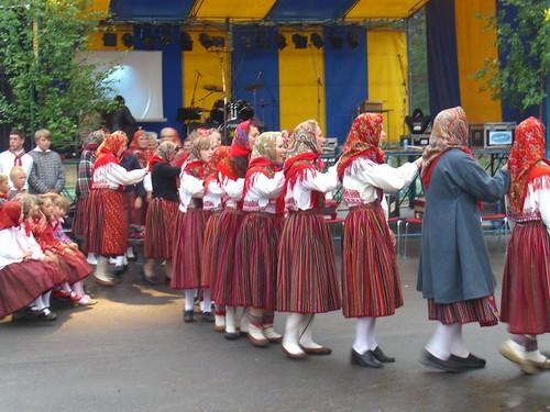 Midsummer in Estonia... 680546039_585d288a75
