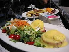bistro 10 18, brunch, upper west side