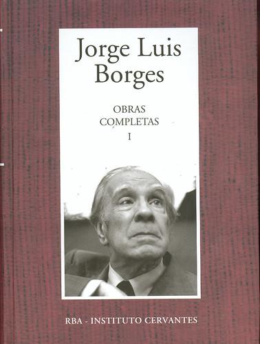 Jorge Luis Borges. Jorge Luis Borges, Obras