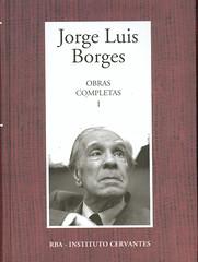 Jorge Luis Borges, Obras Completas
