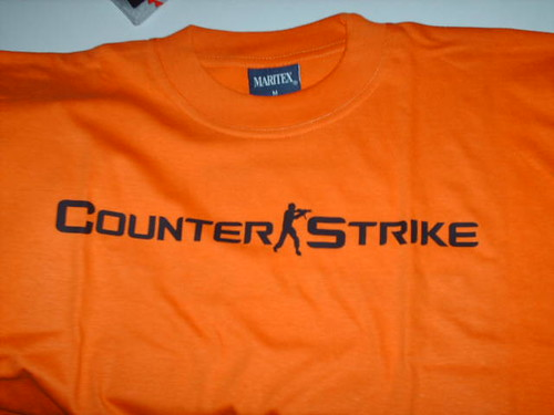 counter strike naranja