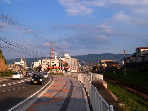 Nanao town, Noto