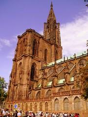 Strasbourg Catedral