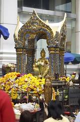 ท้าวมหาพรหมเอราวัณ [Erawan Shrine]